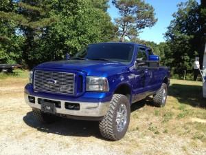 NC Diesel Truck Services